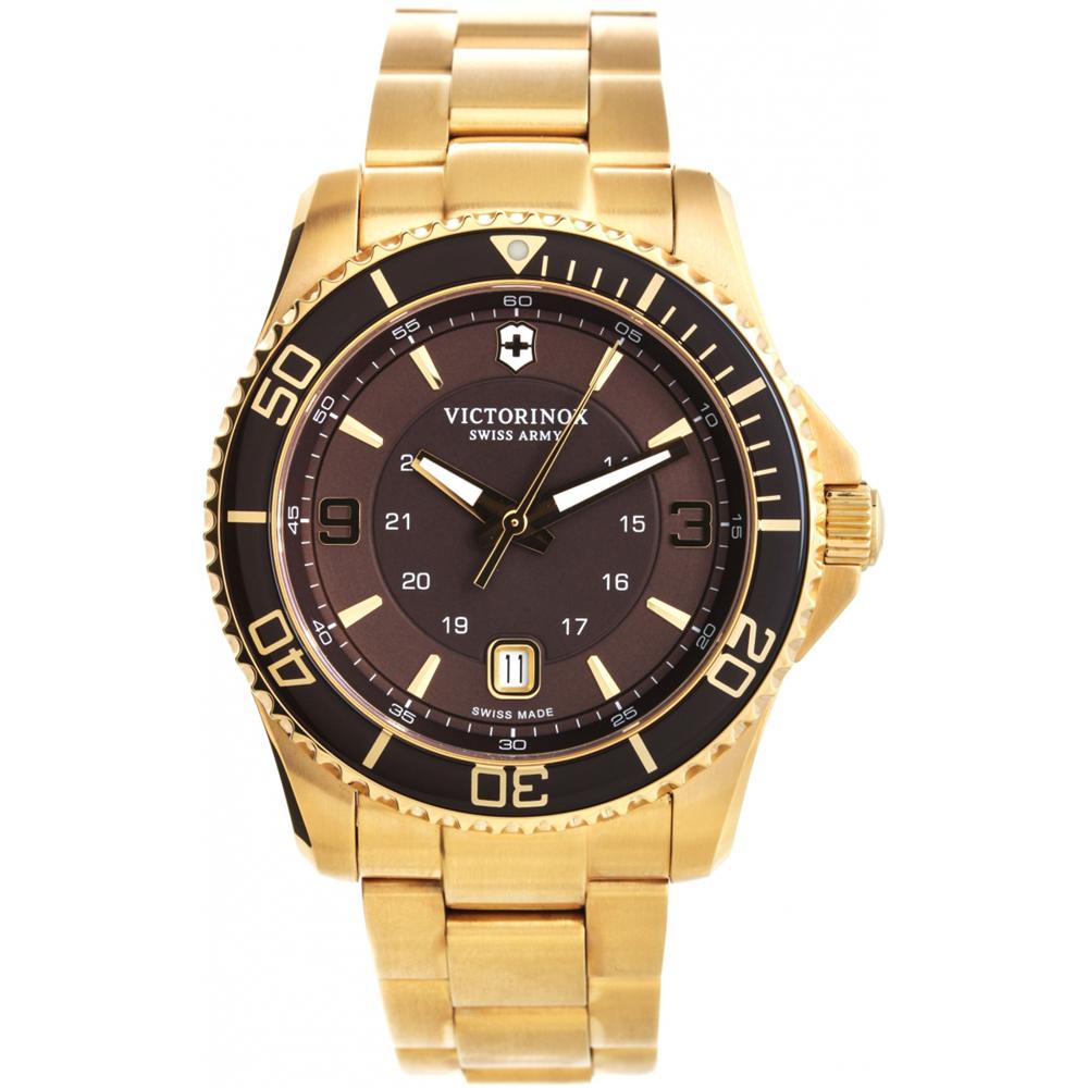 Victorinox瑞士維氏 閃耀金馬限量經典錶(VISA-241607公司原廠貨)