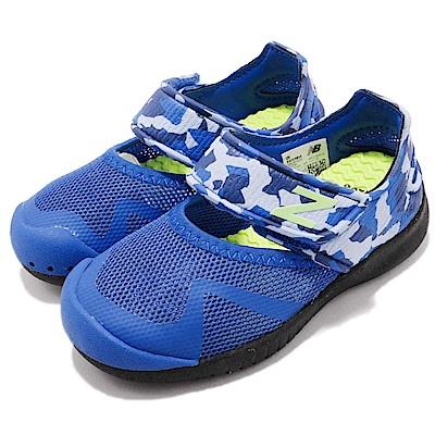 New Balance 休閒鞋 KA208BUIW 童鞋