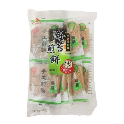巧益 海苔手工煎餅 (180g)
