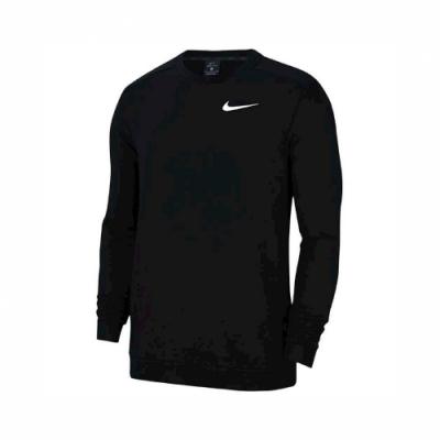 Nike T恤 DRI FIT Shirts 男款 運動休閒 吸濕排汗 快乾 運動 基本款 黑 白 CU6796010