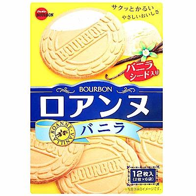 北日本 香草法蘭酥-盒裝(86g)
