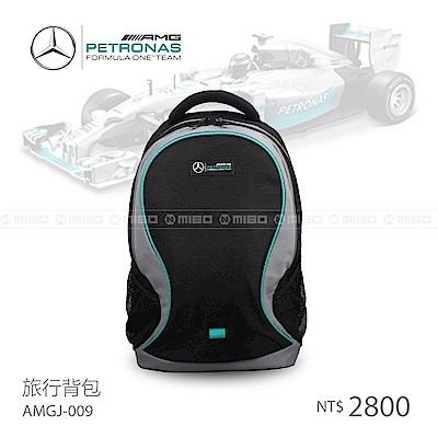 賓士 AMG 賽車 Mercedes Benz Petronas 後背包 AMGJ-009