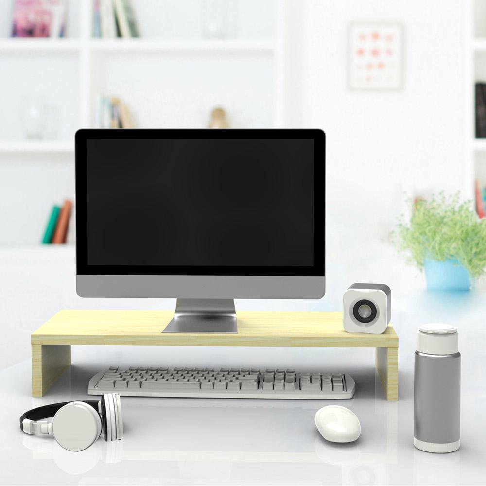 ANDYMAY2 PC-03多用途桌上置物架螢幕架工具套組