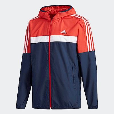 adidas 連帽外套 男 DH3997