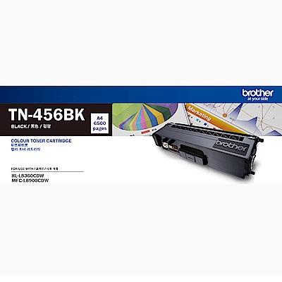 Brother TN-456BK 原廠高容量黑色碳粉匣