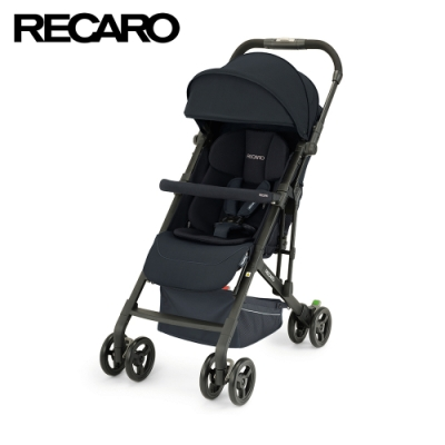 【今日限定】德國《RECARO》Easylife Elite 2 Select 嬰幼兒手推車