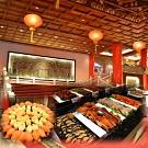 台北圓山大飯店 松鶴廳自助午或晚餐吃到飽(2張組)