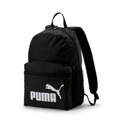 【PUMA官方旗艦】PUMA Phase後背包 男女共同 07548701