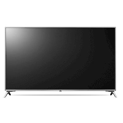 LG 65型 UHD 4K 電視 65UJ651T