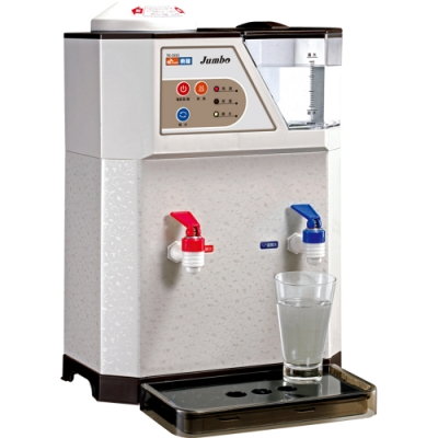 東龍低水位自動補水溫熱開飲機 TE-333C
