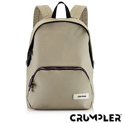 Crumpler 小野人 CONTENT 康坦雙肩後背包(M) 淺灰
