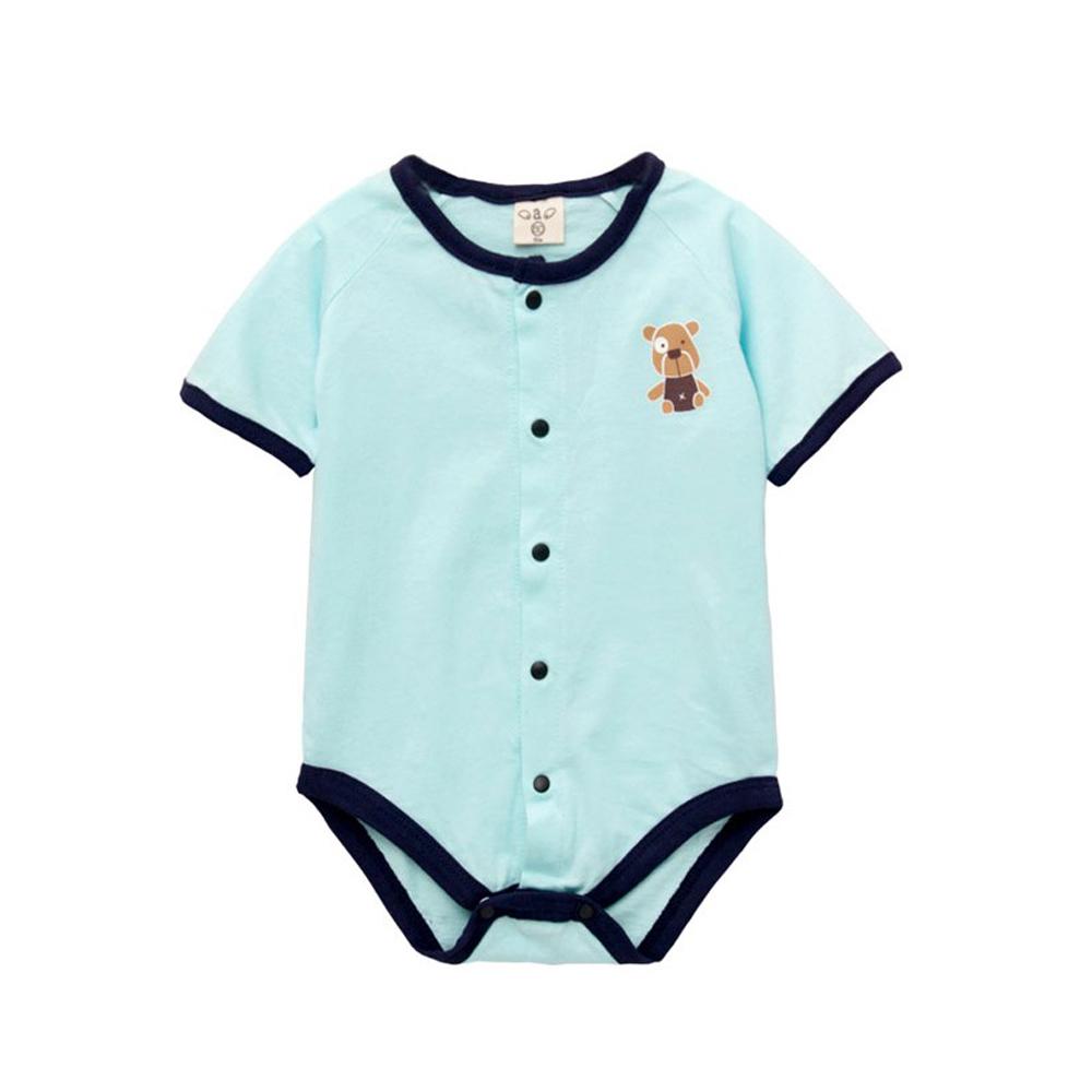 baby童衣 不挑款 無袖/短袖包屁衣 X3007