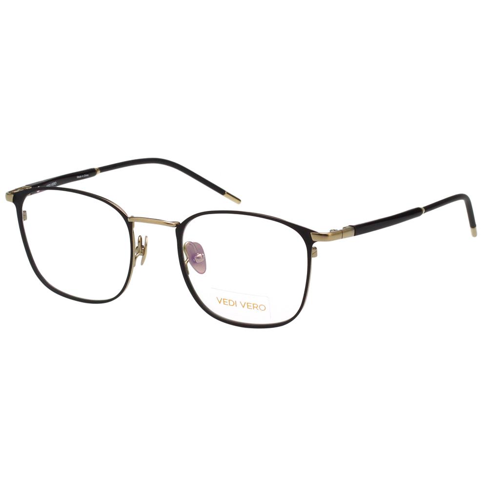VEDI VERO β鈦 光學眼鏡 (霧面黑) @ Y!購物