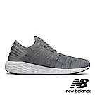 NEW BALANCE 緩震跑鞋-男MCRUZKG2灰色