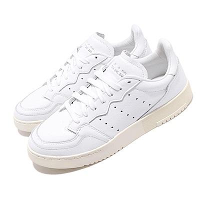adidas 休閒鞋 Supercourt 男女鞋