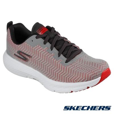 SKECHERS 男慢跑系列 GORUN SUPERSONIC - 246031GYBK
