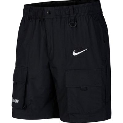 NIKE 短褲 休閒 慢跑 運動  男款 黑 CU4127010 NSW SHORT REPEL