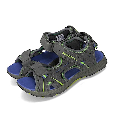 Merrell 涼鞋 Panther Sandal 戶外運動 童鞋