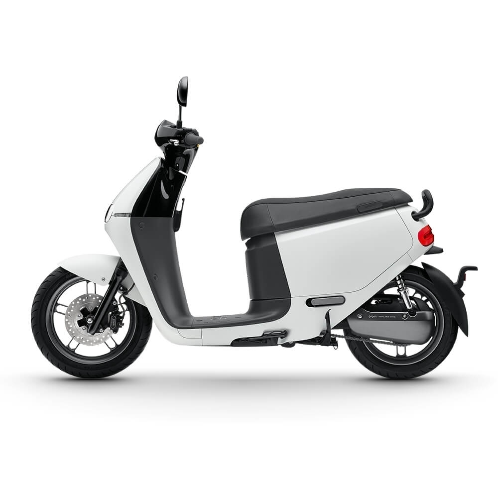 Gogoro 2 Plus MY20 - 白(GB6CL) product image 1