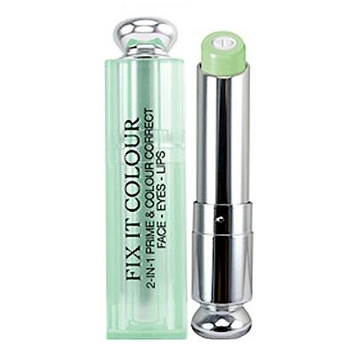 (即期品)Dior迪奧 瞬效美肌飾底膏#400淺綠 3.5g