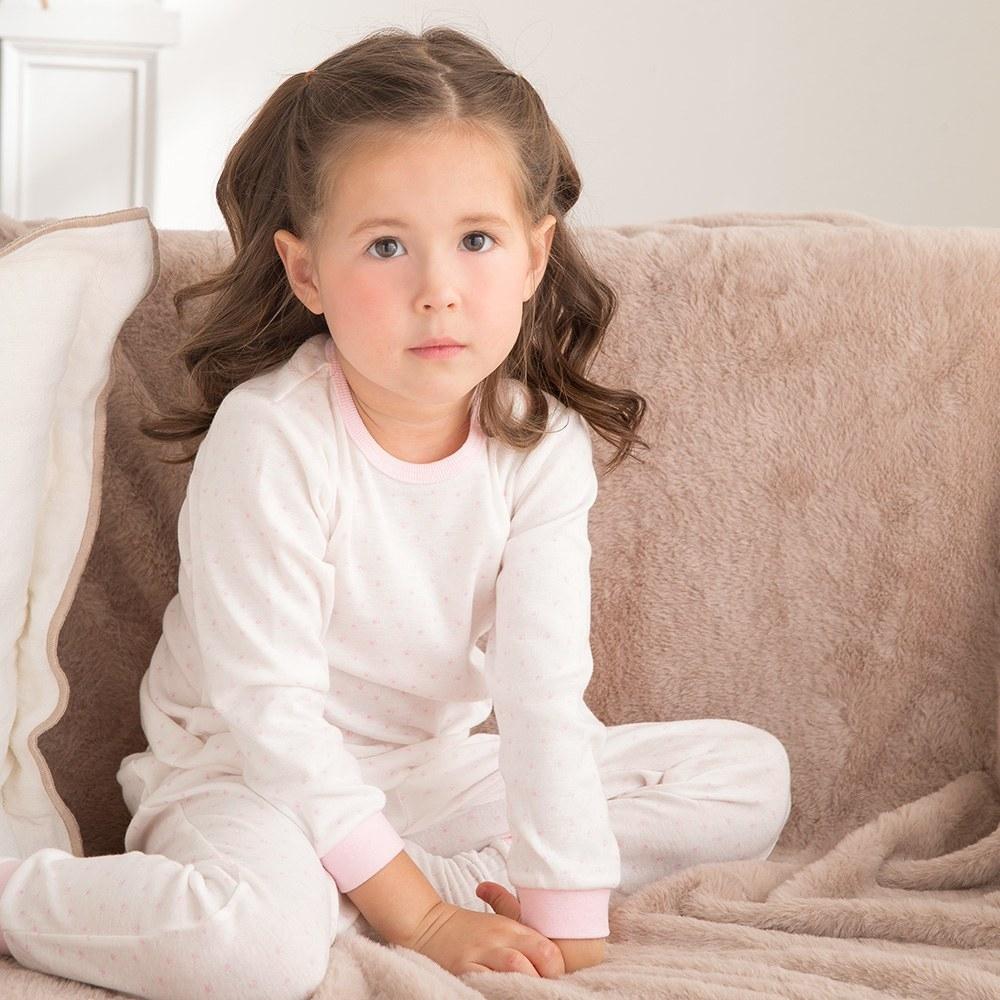 奇哥 腳ㄚㄚ長褲 1-5歲 (2色選擇)