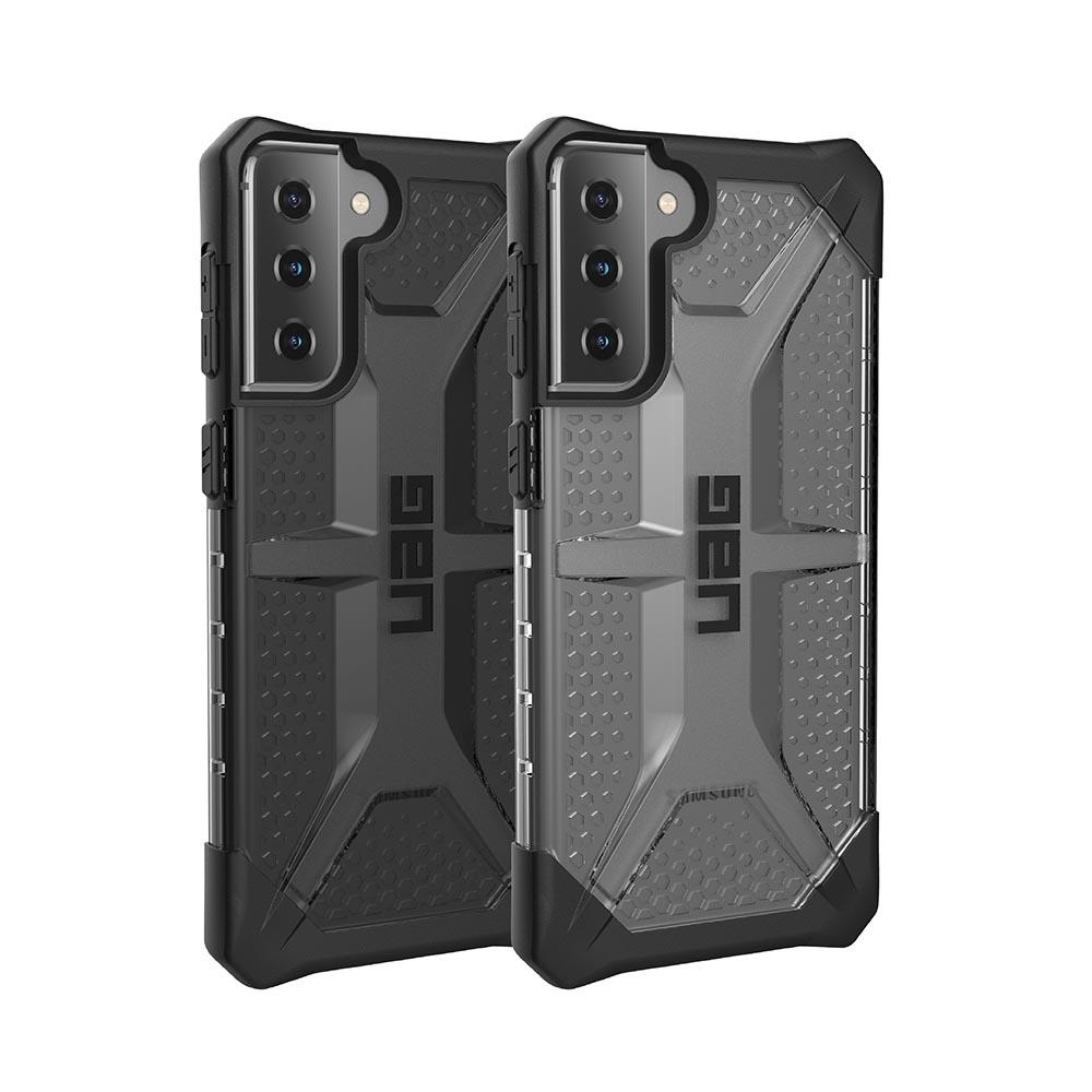 UAG Galaxy S21+ 耐衝擊保護殼