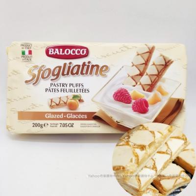 義大利 BALOCCO帕洛克 千層酥 200gx2包