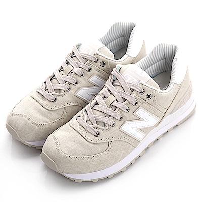 New Balance TIER 3 574 女復古休閒鞋 WL574CHG-B 灰