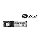 AGI 亞奇雷 1TB PCIe SSD 固態硬碟