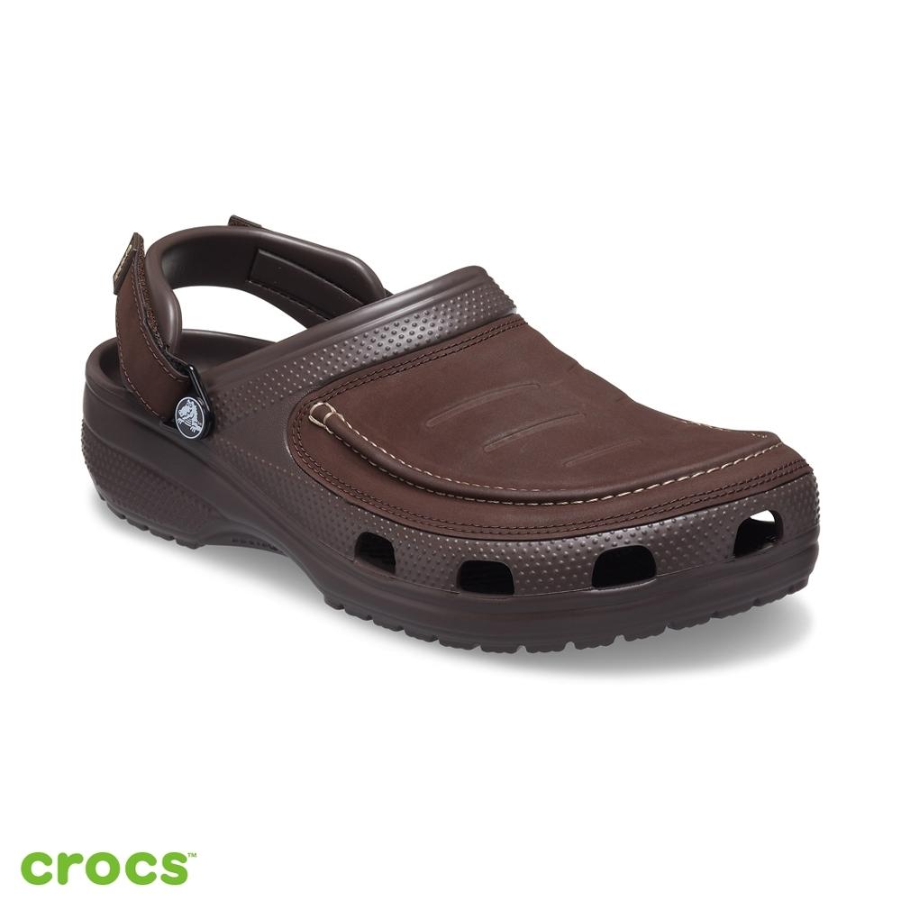 Crocs 卡駱馳 (男鞋) 尤肯維卓越克駱格-207142-206