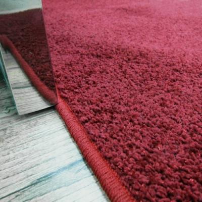 范登伯格 - 威爾 進口地毯 (紅 - 160x240cm)