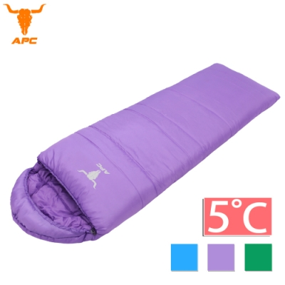APC《馬卡龍》秋冬可拼接全開式睡袋-3色可選