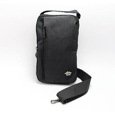 DRAKA 達卡 - City Link 系列-手提/側背/胸包-黑