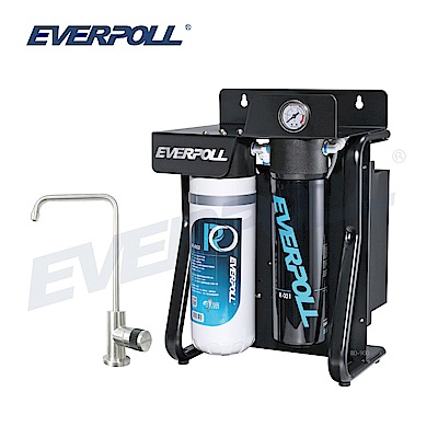 【EVERPOLL】 直出式極淨純水設備 (RO-900)
