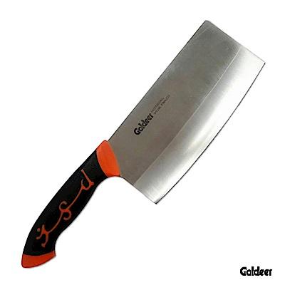 Goldeer總鋪師片刀/切肉片刀