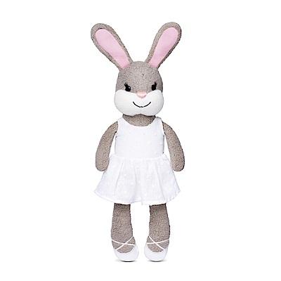 美國 Apple Park 城市好朋友安撫玩偶 - 兔子貝蒂娜