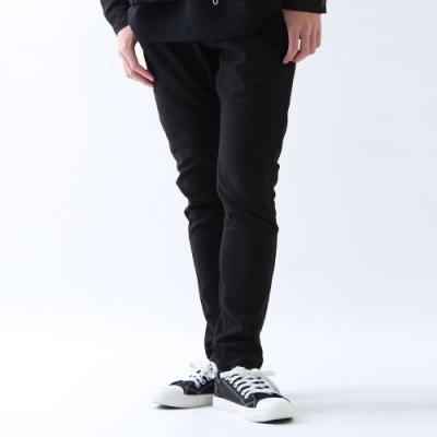 GERRY休閒窄管褲登山風長褲(4色) -ZIP日本男裝