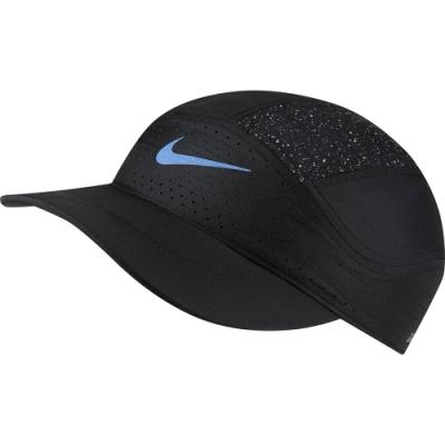 NIKE 老帽 休閒 運動  棒球帽 黑 CU7268010 W NK DRY AROBILL TLWD CAP SSNL
