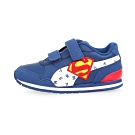 PUMA JL ST RUNNER V2 男兒童正義聯盟休閒運動鞋 藍白紅