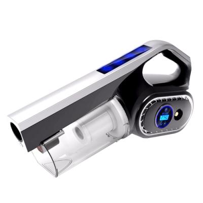 【安伯特】快槍俠觸控吸塵打氣機  測胎壓 HEPA濾網