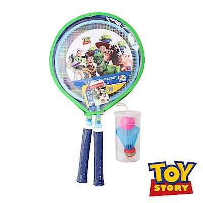 《凡太奇》玩具總動員羽球對拍組(附拍套) DDA18652-G-速