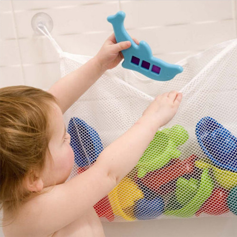 baby童衣 網眼玩具收納袋 86015