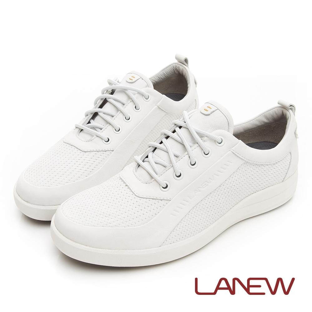 LA NEW 生活防水 安底休閒鞋(男225010541)