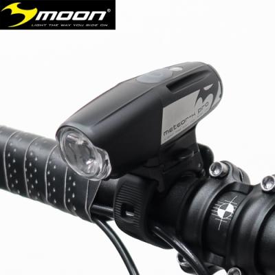 MOON METEOR-X AUTO PRO 7段模式科技光控450流明白光LED警示燈/前燈