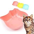 dyy》糖果貓臉餐碗直徑12cm