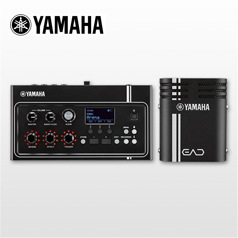YAMAHA EAD10 爵士鼓收音音響模組