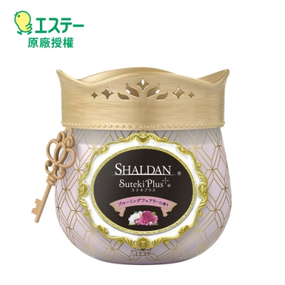 ST雞仔牌 夢幻香水果凍芳香劑-花開小仙女 260g