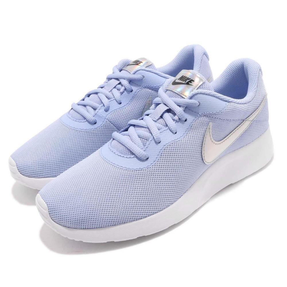 Nike 休閒鞋 Tanjun 低筒 運動 女鞋   休閒鞋  