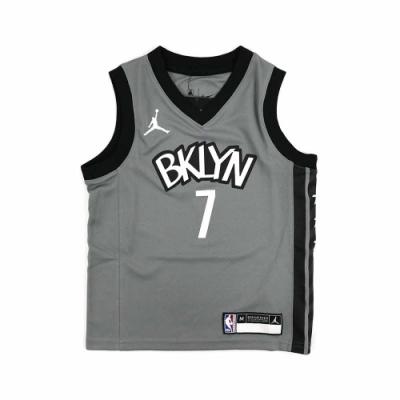 NIKE NBA Statement Edition 兒童球衣 籃網隊 Kevin Durant