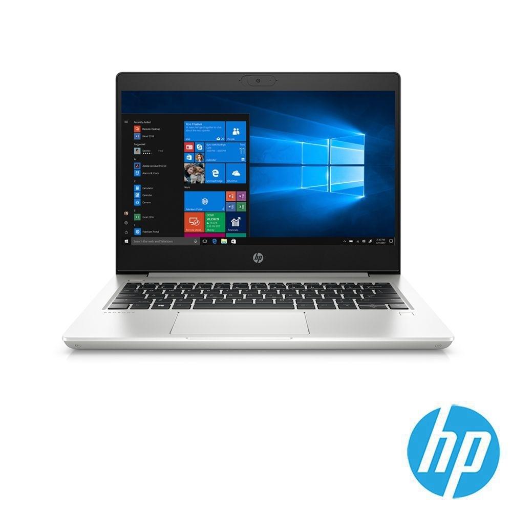HP 惠普 ProBook 430 G7 13.3吋商用筆電(i5-10210U/8G/256G SSD ㄚ虎9甘心 滿兩萬登錄送1200購物金